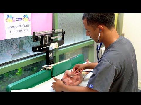 Parkland Health Patient Care Assistant (PCA)
