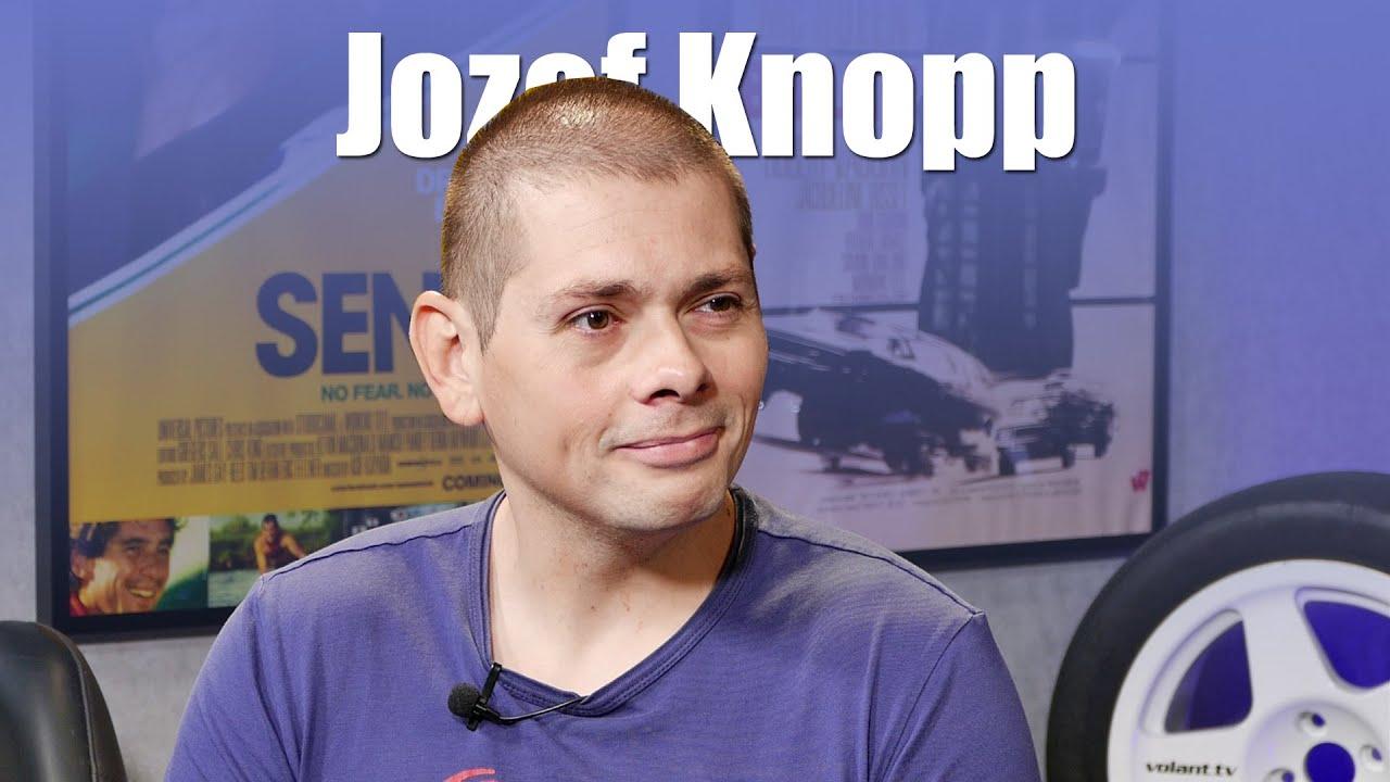 Jozef Knopp: podvodníkom s autami sa u nás stále darí - volant.tv štúdio