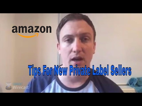 How New Private Label Sellers Make Money Selling On Amazon In 2017 #amazonfba