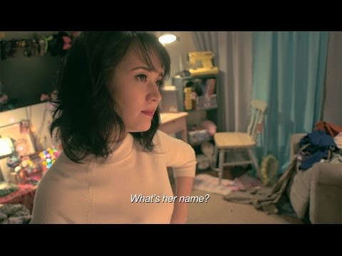 WHAT ISN'T THERE (Ang Nawawala) International Movie Trailer