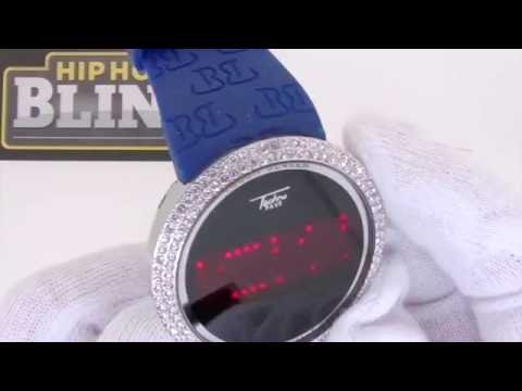 Reviewsetup For Printed Led Watch Led Touchscreen Watch