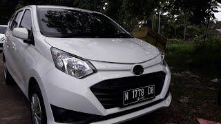 102 Modifikasi Mobil Sigra Tipe M Gratis Terbaru