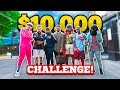 Sidemen $10,000 Outfit Challenge