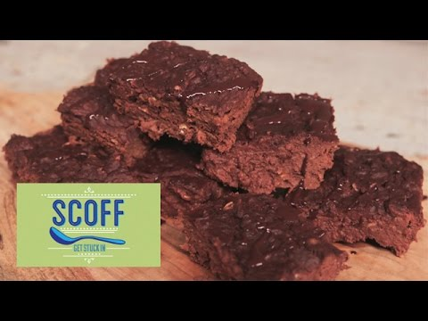 Sweet Potato Brownies | The Body Coach
