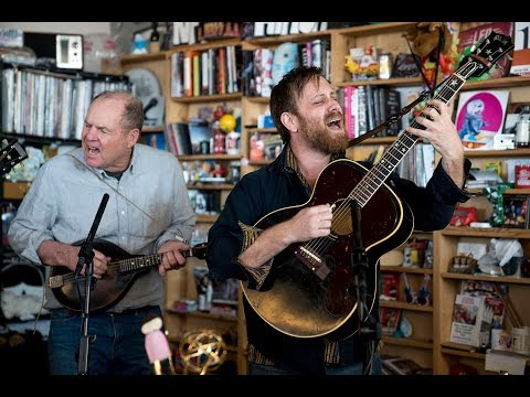 Dan Auerbach: NPR Music Tiny Desk Concert