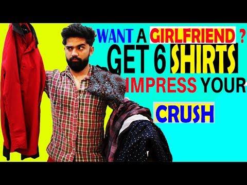 6 best shirts a Man should have | Indian Men's fashion