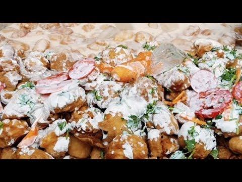 Ramzan Street Food