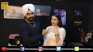 Thoddi Waala Till || Simranjeet Singh ft. Bohemia || Studio PS
