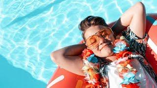 Grannen Måns - Sommarlov (Officiell Musikvideo)