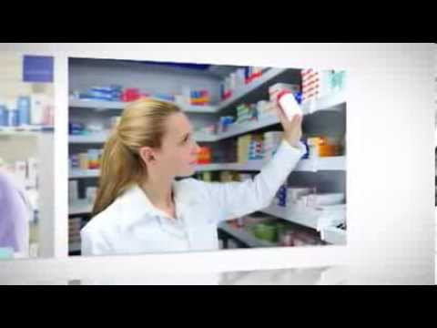 Pharmacy Technician in USA - Job Description,salary and career