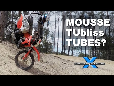 MOUSSE vs TUBLISS vs TUBES: which will suit you best?