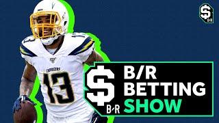 NFL Week 6 Betting Advice | B/R Betting Show