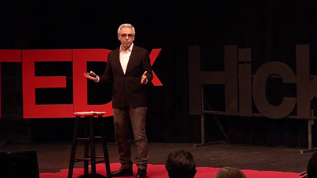 What's Next? NO Bullying…from Anyone | Mitchell Gold | TEDxHickory