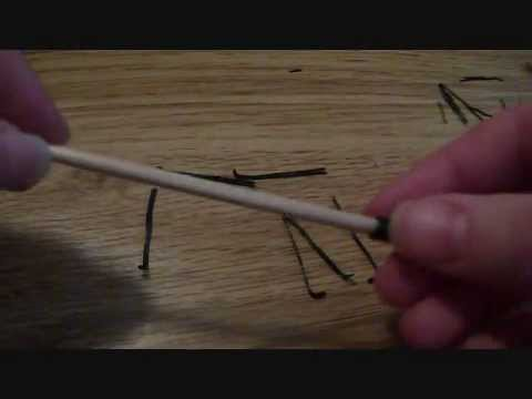 How To Make A Miniature Dollhouse Rake