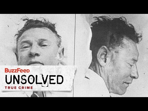 The Mysterious Death Of The Somerton Man