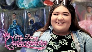 A Doll to Remember - My Dream Quinceañera -  Alondra Ep 3