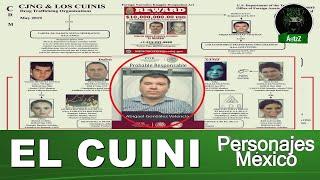 """México capturó al narco más rico del mundo y ni siquiera lo sabía: """"El Cuini""""."""