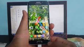 Android How To Transfer Music From Computer To Samsung Galaxy S6
