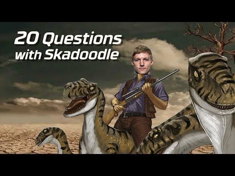 C9 Skadoodle 20 Questions