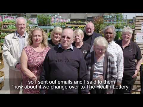 Health Syndicate Winners Story - The Health Lottery