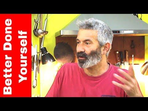 Sandor Katz talks about The Gases of Fermentation Workshop Episode.02