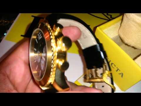 Invicta Watch 1428
