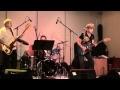Debbie Davies Band Performs Slow Blues