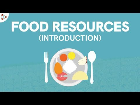 Improvement in Food Resources - Introduction - CBSE Class 9