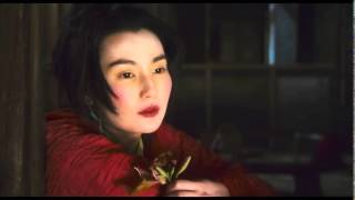 Maggie Cheung In Ashes of Time