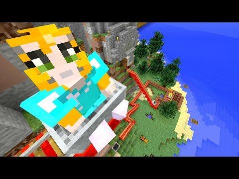 Minecraft Xbox - Ocean Den - Beat-Route (77)