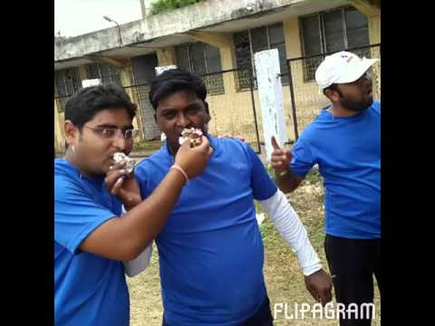Indian friends cricket club
