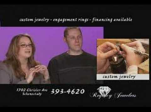 Diamond Ring, Lost Diamond Replacement