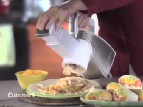 Cuisinart HFP 300 Prep Express Hand Held Food Processor