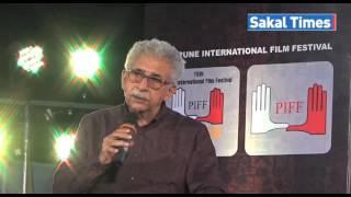 Naseeruddin Shah remembers Om Puri