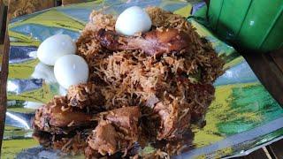 Cheapest Bucket biryani in chennai ll Chennai Foodies ll #Shorts