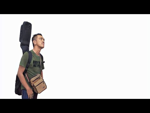 ULAT BULU MAN - PUISI BUAT PEROMPAK! BASS COVER By Lados (headphones user)