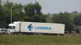 Langdons Chill Net
