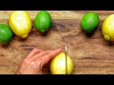 Gin & Tonic Jelly Shots HTCT