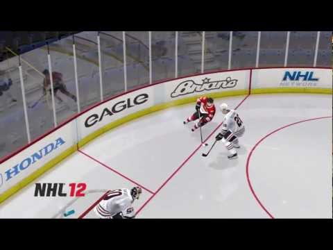 True Performance Skating Quick Clip #1 - Every Stride Matters: EA SPORTS NHL 13