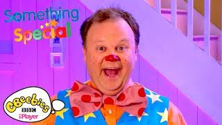 Mr Tumble's Big Compilation! | CBeebies | 1 HOUR!!