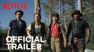 Download Rim of the World   Official Trailer [HD]   Netflix Video