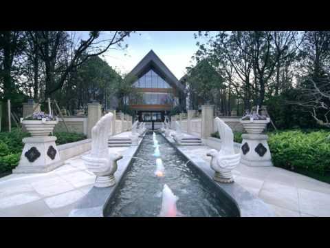 At a Glance - Sheraton Huzhou Hot Spring Resort