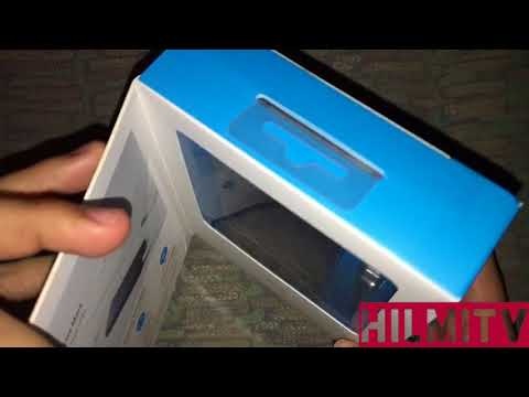 ANKER | PowerCore II Slim 10000mAh PowerBank Unboxing
