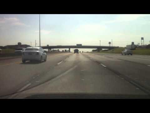 Drive: Ft. Worth to Dallas Love Field