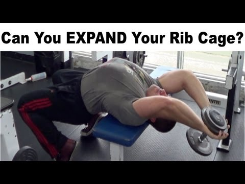 Can You Really EXPAND Your Rib Cage?