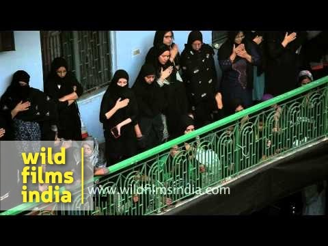 Xxx Mp4 Women Mourning At Muharram 3gp Sex