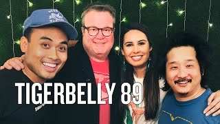 Eric Stonestreet & the Six Point Five | TigerBelly 89