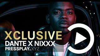 DanteTheIcon X Nixxx - Your Mrs Remix (Music Video) | Pressplay