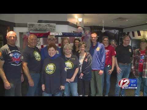 Fundraiser to benefit RI Honor Flights