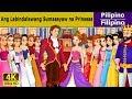 Ang Labindalawang Sumasayaw Na Prinsesa 12 Dancing Princess 4K UHD Filipino Fairy Tales